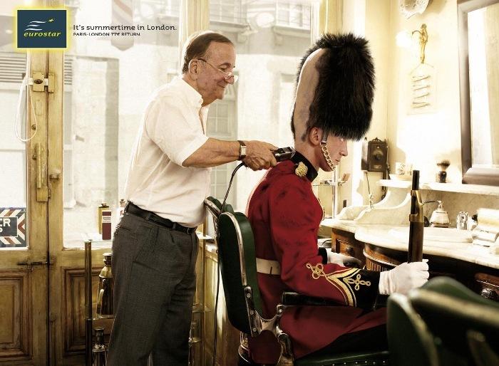 bearskin shave