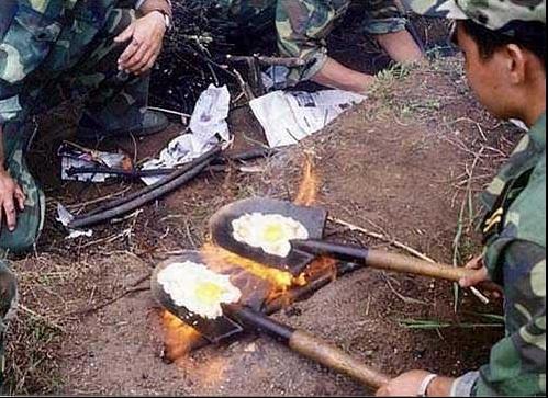 china stove