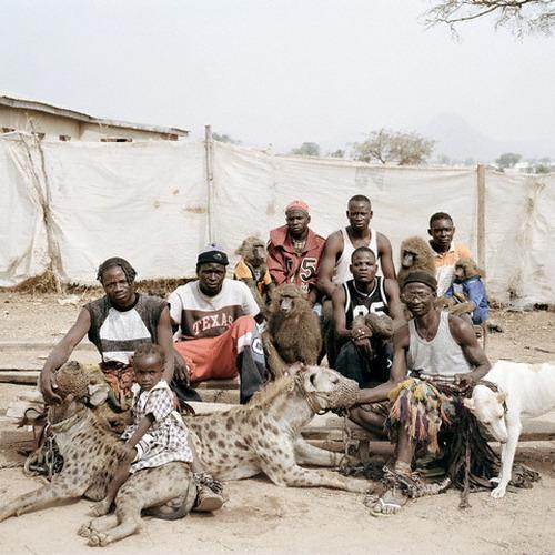 hyenaclub