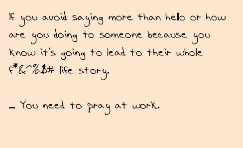 whole life story