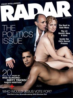 Radar Mag