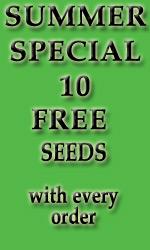 10 free seeds
