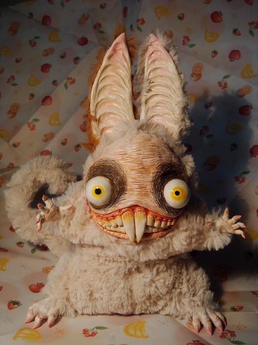 weirdrabbit