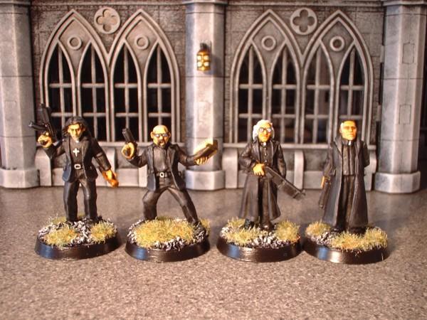 holyrollers