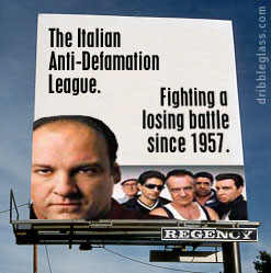 italian anti league