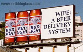 bud wife