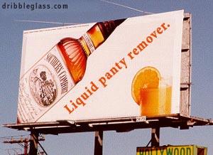 liquid panty remover