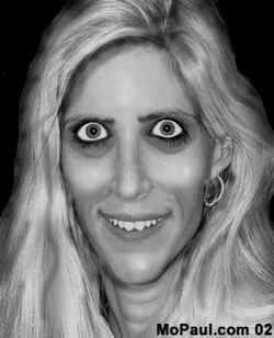 scary ann