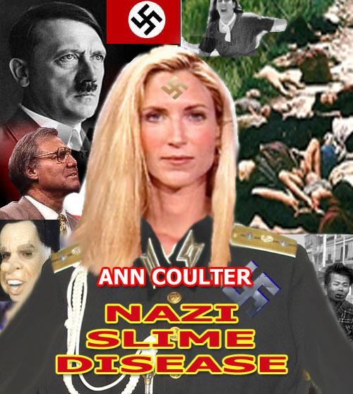 Nazi Ann
