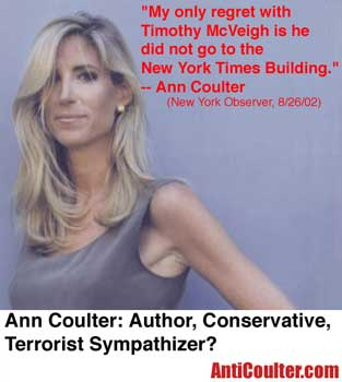 coulter McVeigh