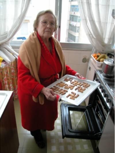 bad granny