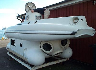 submarine-personal