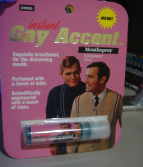 gay accent balm