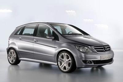 Benz Bclass