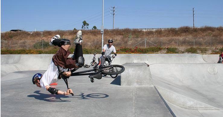 bike owee