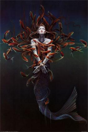 merwoman