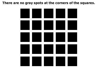 grey spots