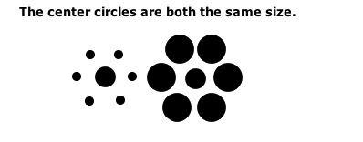 same size circles