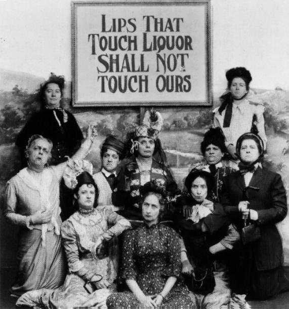 anti alcohol