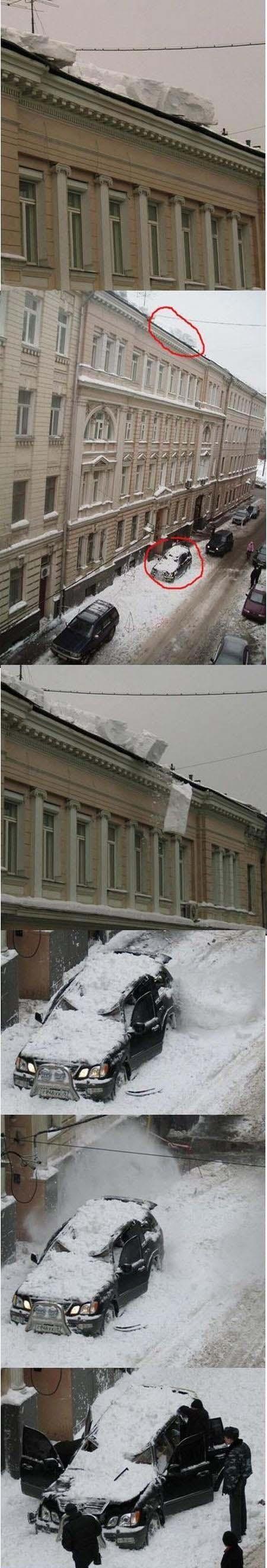 snow smash