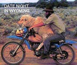 Wyoming Date