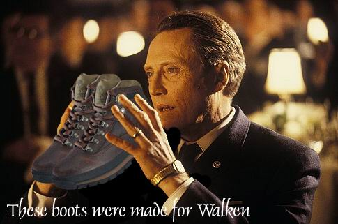 boots for walken
