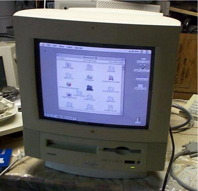 Powermac 5400