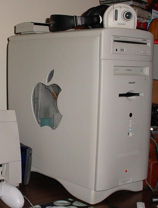 Powermac 6500