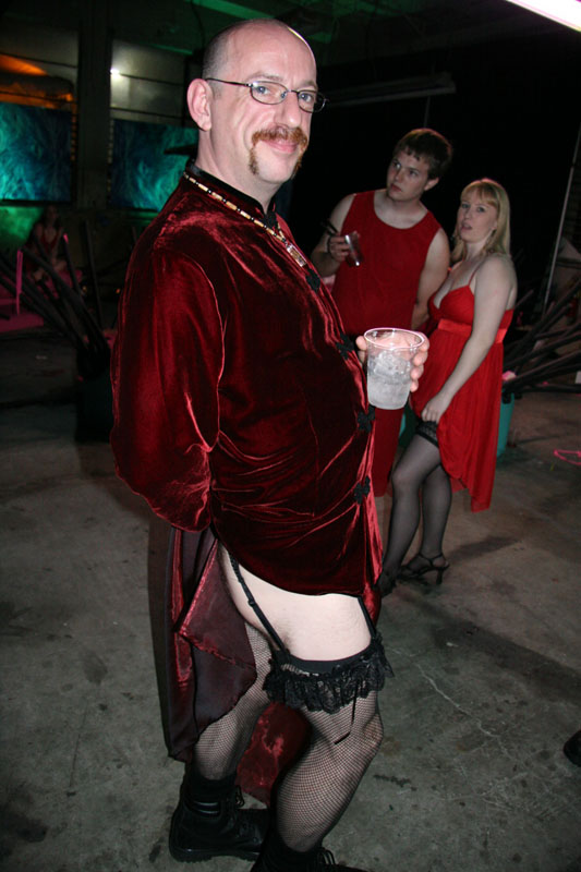 red dress9