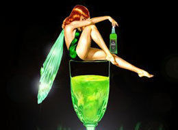 green fairy