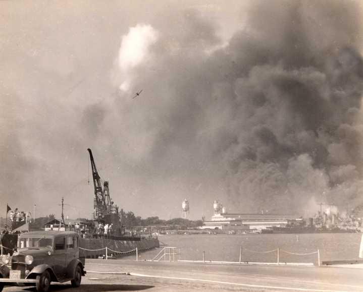 Pearl Harbor5