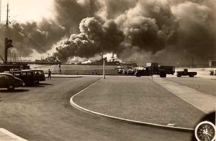 Pearl Harbor7