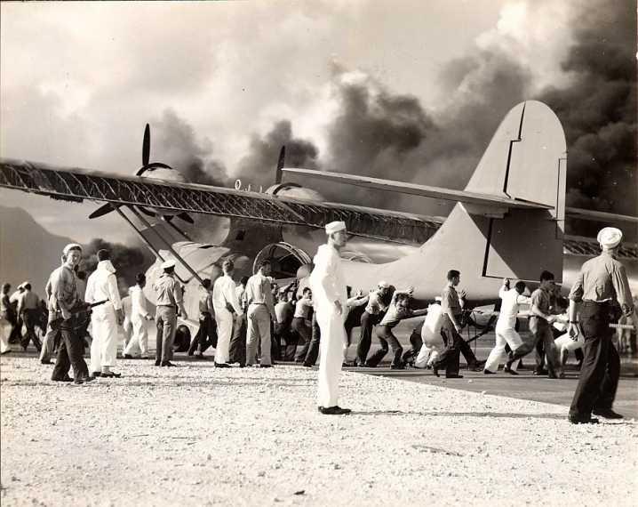 Pearl Harbor8