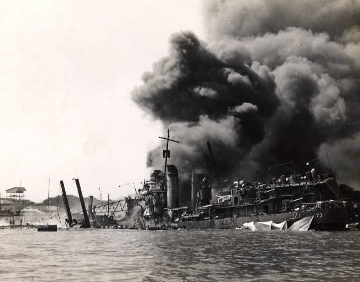 Pearl Harbor12