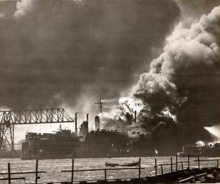 Pearl Harbor17