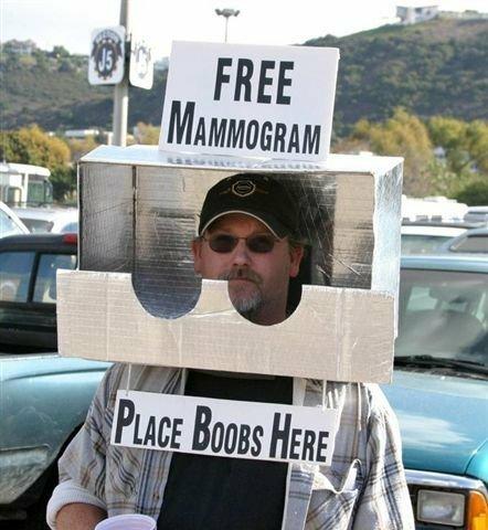 mammogrammer