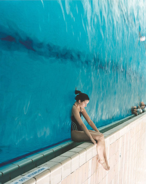 pool perspective