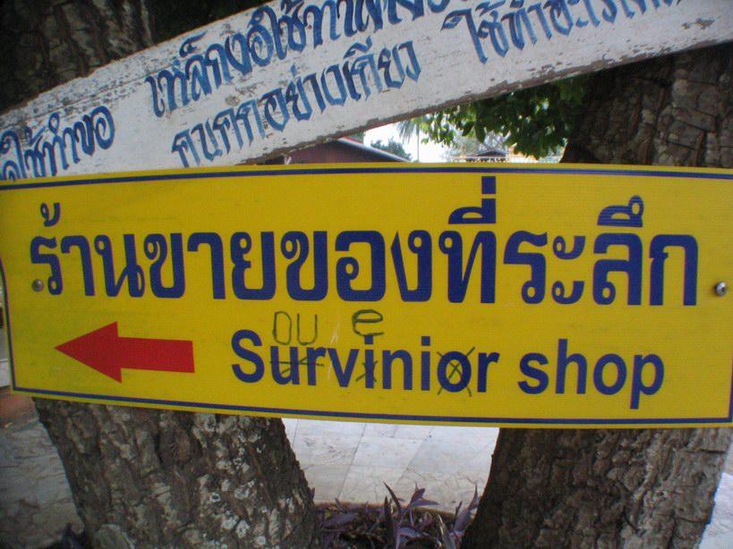 survionior