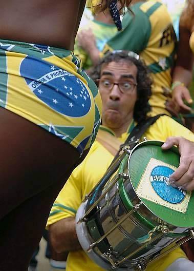 yeah Brazil