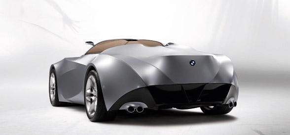 BMW Gina1