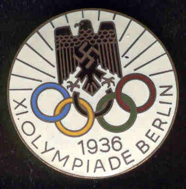 Nazi Olympics1