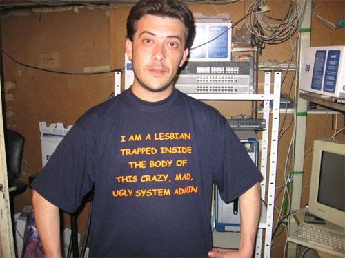 tee shirt lesbian
