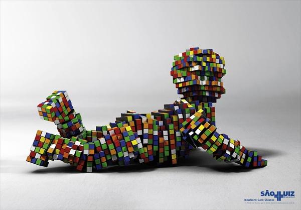 Rubik kid