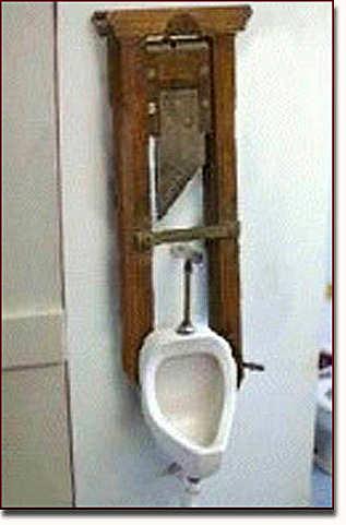 chop urinal