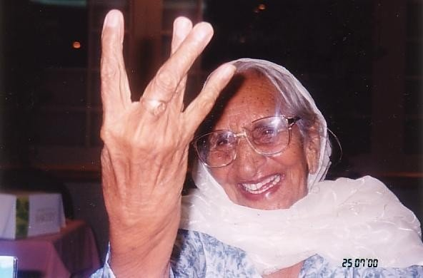 gangster granny1