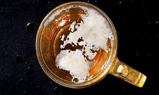 Eurafrica Beer