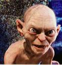 gollum