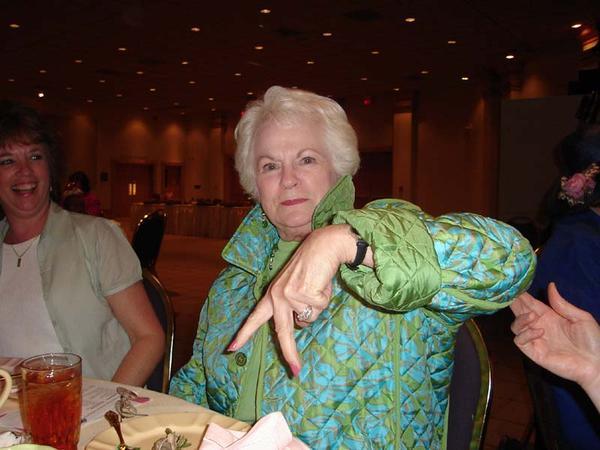 gangster granny2