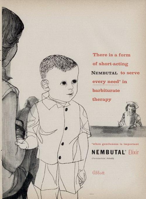 Nembutal for babies
