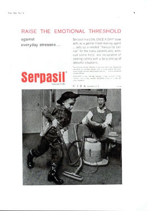 Serpasil